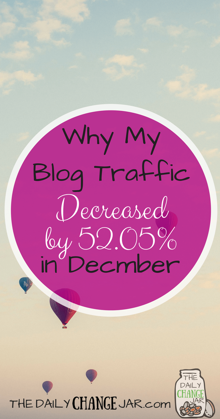 Do you have what it takes? Blogging is hard enough, but what happens when you throw a new baby and toddler into the mix? Find out how the blog faired in December while being slightly neglected. #blog income #report #tracker #tips #products #2017 #ideas #posts #social media #website #link #people #business #entreprenuer #extra cash #marketing #make money from home #to work #mom #reading