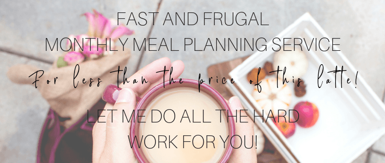 fast and frugal meal planning (1)