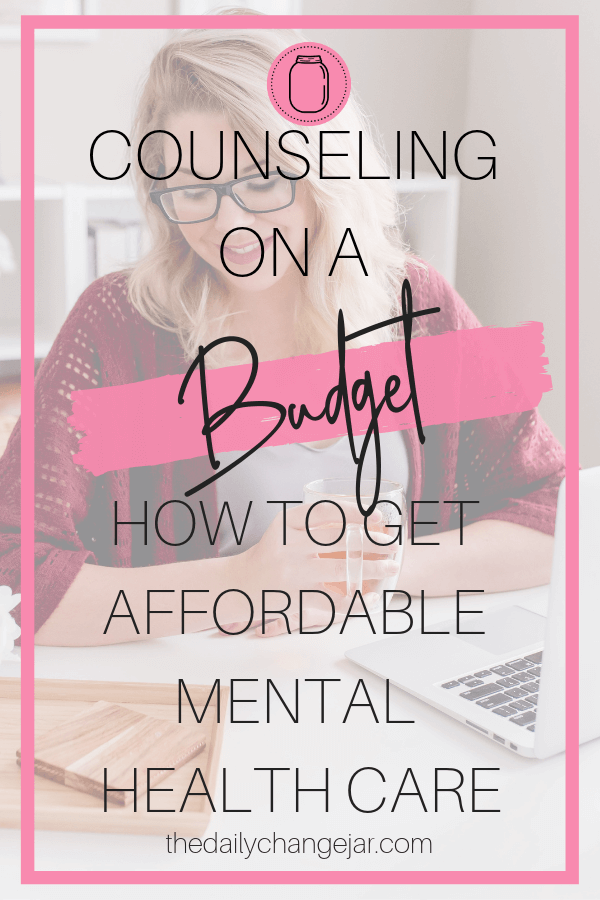There are many reasons why people would choose to avoid getting mental health services. For fear of expense is one of many. Click the image to see how you can find affordable mental health counseling with licensed counselors. #mentalhealthawareness #mentalhealththerapy #telehealthtechnology #onlinecounselingservices #telehealthmobileapp #marriagecounseling