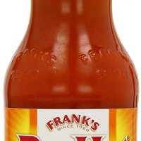 Franks Red Hot Buffalo Sauce-12 ounce