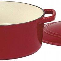 Oval Cassarole Dish