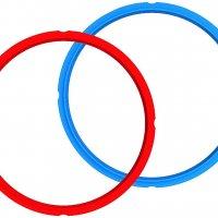 Instant Pot genuine sealing rings