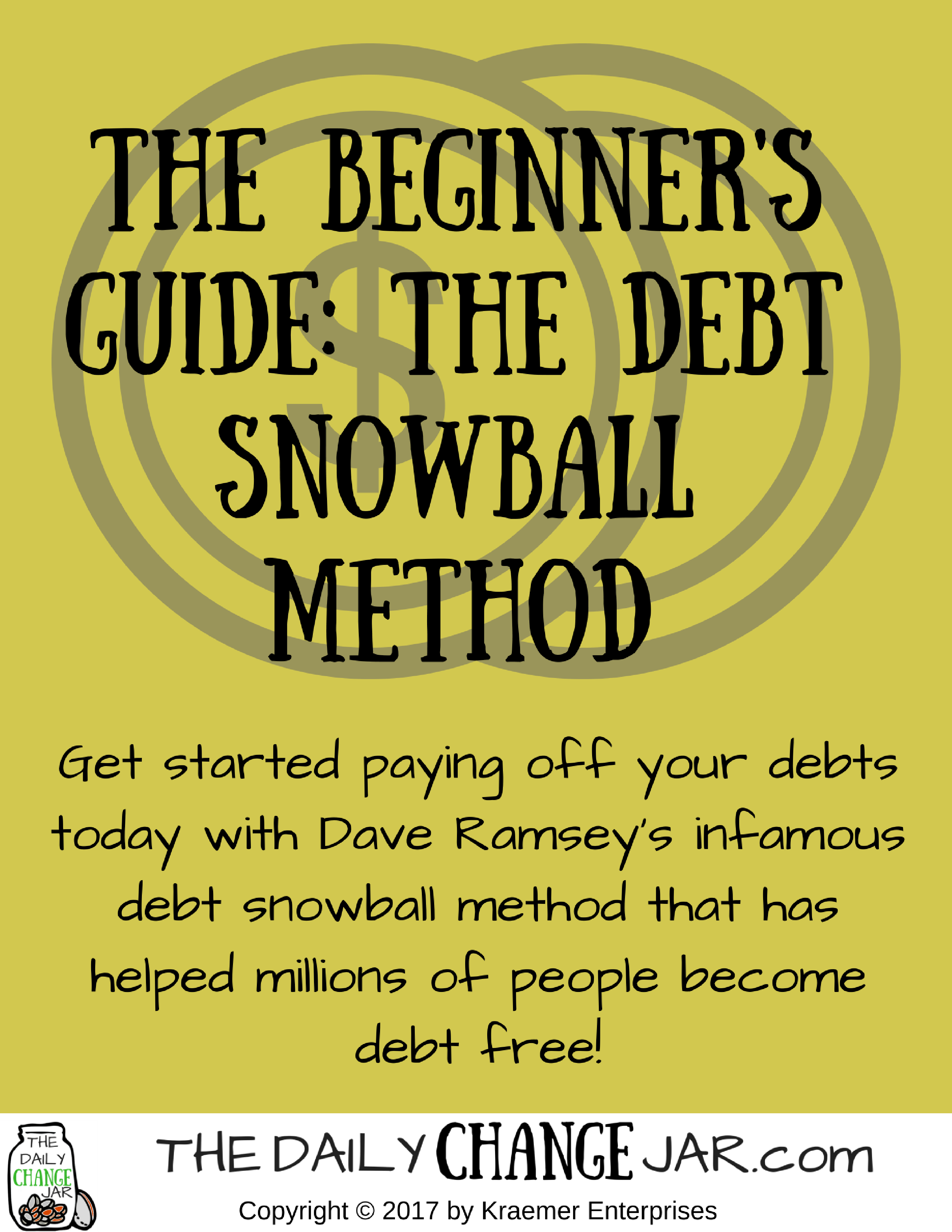 Have you tried to pay off your debt and failed? This probably happened because you didn't have a clear cut plan in place. Click the image to find out how using the debt snowball method can help you pay off debt faster and easier! 401k | betterment | budget | debt | fidelity | financial independence | index funds | investing | ira | mortgage | personal capital | personal finance | real estate investing | retirement | roth ira | saving | side hustle | stock investing | student loans | vanguard | wealthfront | jobs | career | credit | bankruptcy