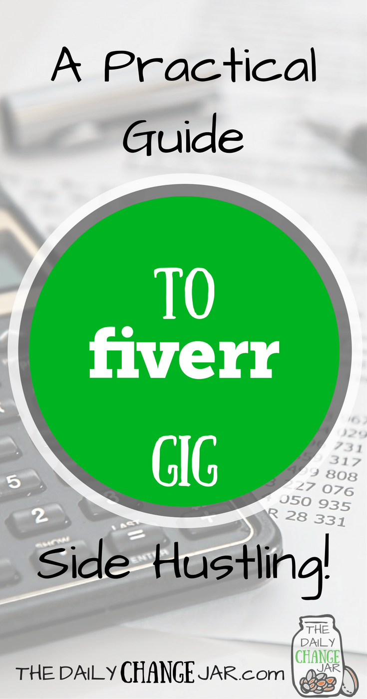 Want to earn some side income by working from home? In this post there are 24 things that you can do for Fiverr gigs! Click the image to find out the 24 things you can start doing today! 401k | betterment | budget | debt | fidelity | financial independence | index funds | investing | ira | mortgage | personal capital | personal finance | real estate investing | retirement | roth ira | saving | side hustle | stock investing | student loans | vanguard | wealthfront | jobs | career | credit | bankruptcy