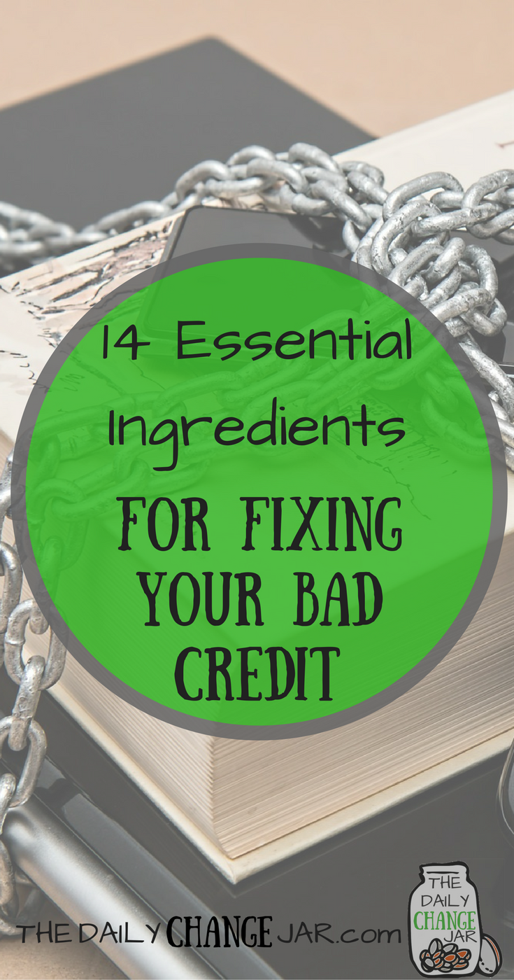 Do you have terrible credit? In this post you will find a simple step by step guide to fixing bad credit. Click the image to check out the tips and tricks to increase your credit score! 401k | betterment | budget | debt | fidelity | financial independence | index funds | investing | ira | mortgage | personal capital | personal finance | real estate investing | retirement | roth ira | saving | side hustle | stock investing | student loans | vanguard | wealthfront | jobs | career | credit | bankruptcy