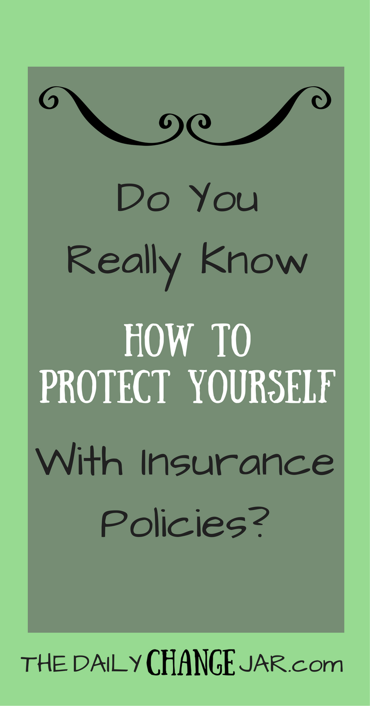 What are the 6 types of insurance you need and why? In this post I review the 6 major types of insurance that everyone should carry! Click the image to find out what they are! 401k | betterment | budget | debt | fidelity | financial independence | index funds | investing | ira | mortgage | personal capital | personal finance | real estate investing | retirement | roth ira | saving | side hustle | stock investing | student loans | vanguard | wealthfront