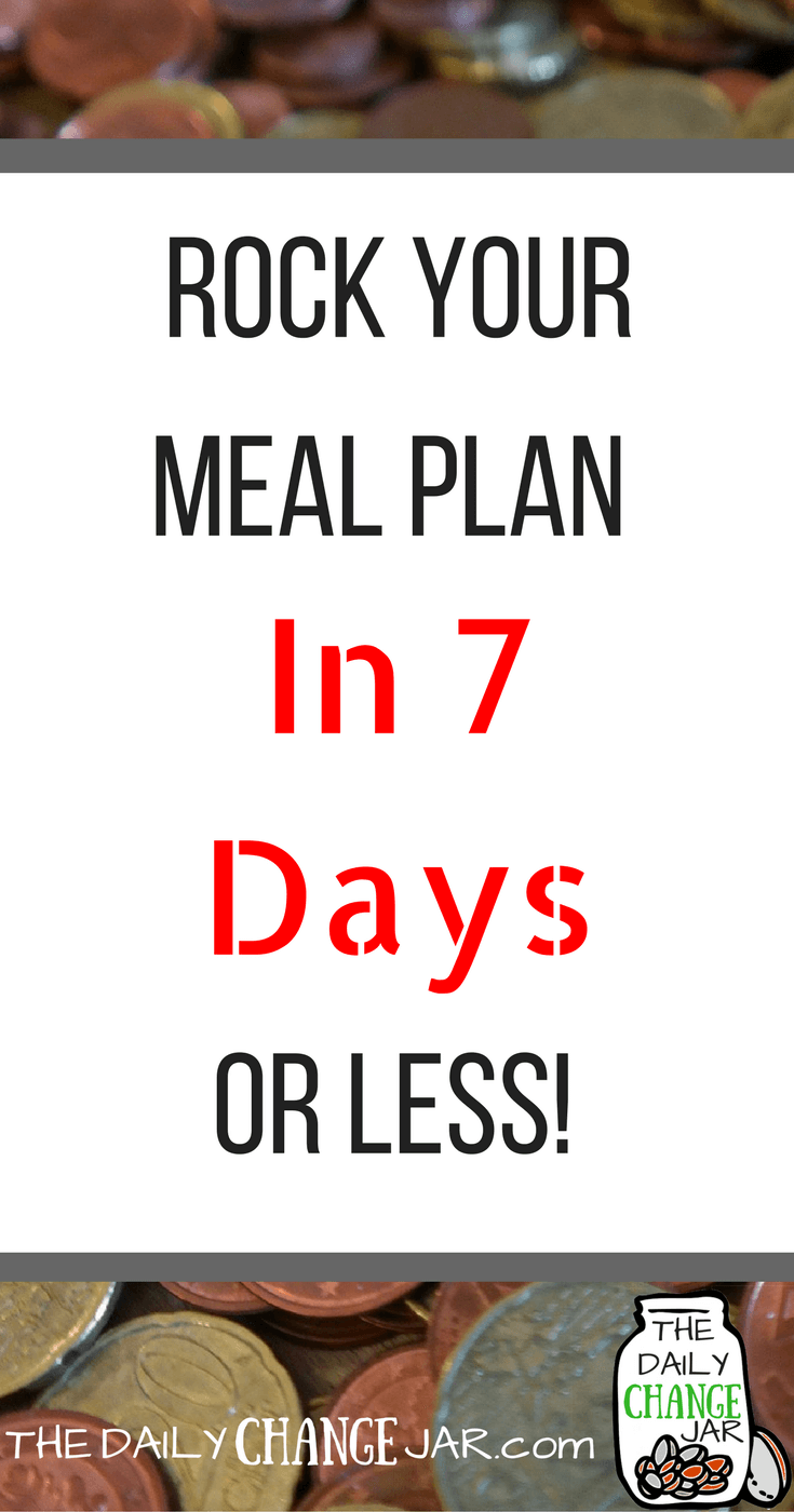 Do you hate meal planning but know you need to do it? In this post I review how to meal plan like a pro in no time! Click the image to check out the 6 simple steps! 401k | betterment | budget | debt | fidelity | financial independence | index funds | investing | ira | mortgage | personal capital | personal finance | real estate investing | retirement | roth ira | saving | side hustle | stock investing | student loans | vanguard | wealthfront | jobs | career | credit | bankruptcy