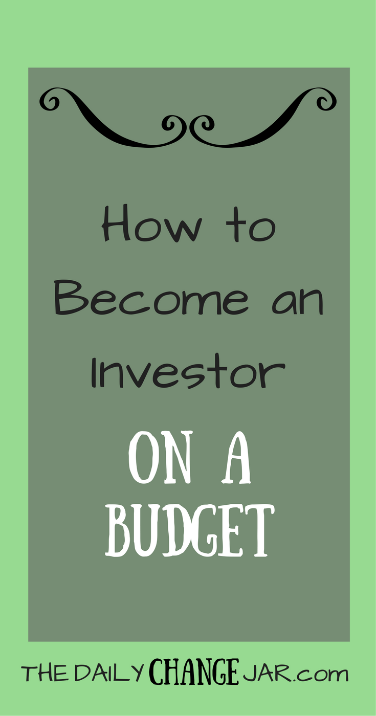 Do you want to start investing but are unsure where to start? In this post I talk about how you can invest on any budget! Click the image to learn 4 ways to get started! 401k | betterment | budget | debt | fidelity | financial independence | index funds | investing | ira | mortgage | personal capital | personal finance | real estate investing | retirement | roth ira | saving | side hustle | stock investing | student loans | vanguard | wealthfront | jobs | career | credit | bankruptcy