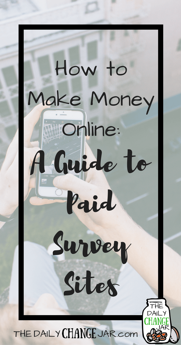 Do you want to earn some easy side income? In this post I review 4 online survey sites that can help you earn some extra side income! Click the image to see what they are and how to get started! 401k | betterment | budget | debt | fidelity | financial independence | index funds | investing | ira | mortgage | personal capital | personal finance | real estate investing | retirement | roth ira | saving | side hustle | stock investing | student loans | vanguard | wealthfront | jobs | career | credit | bankruptcy