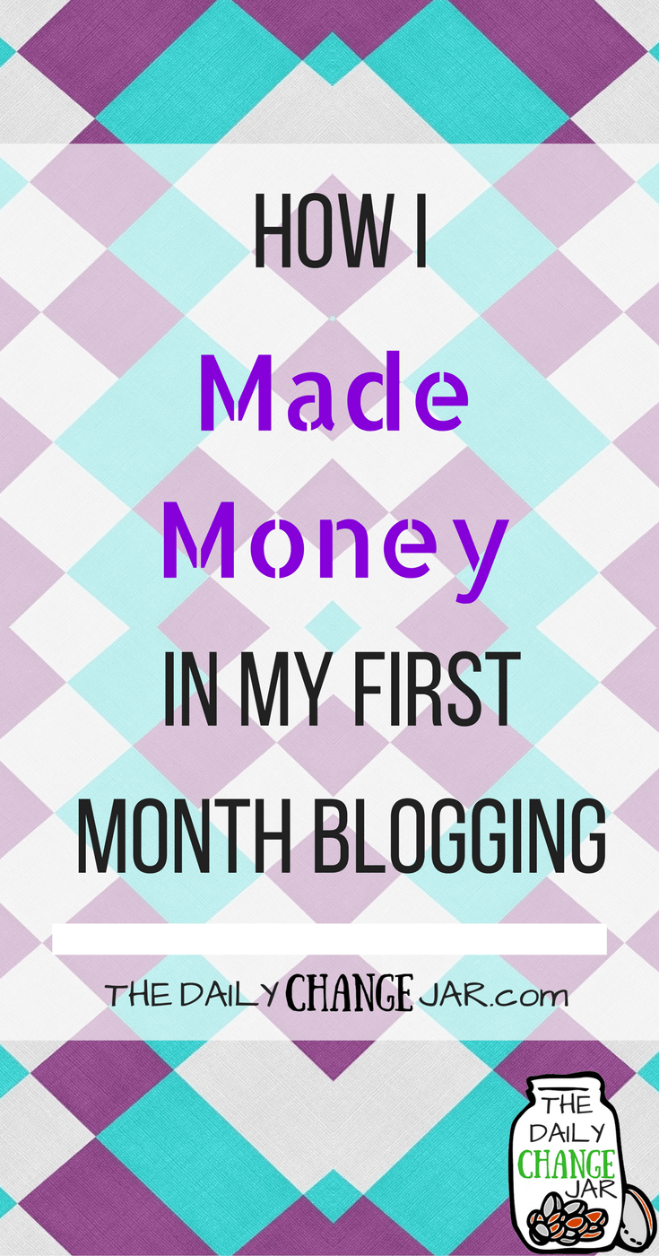 Ever wonder how much bloggers make, or spend, when they first get started? Well wonder no longer! I am showing you a peak behind the curtin with my FIRST blog income report! blog income, report, tracker, tips, products, first month, 2017, ideas, posts, social media, website, link, people, business, entreprenuer, extra cash, to get, you are, marketing, make money from home, to work, mom, reading