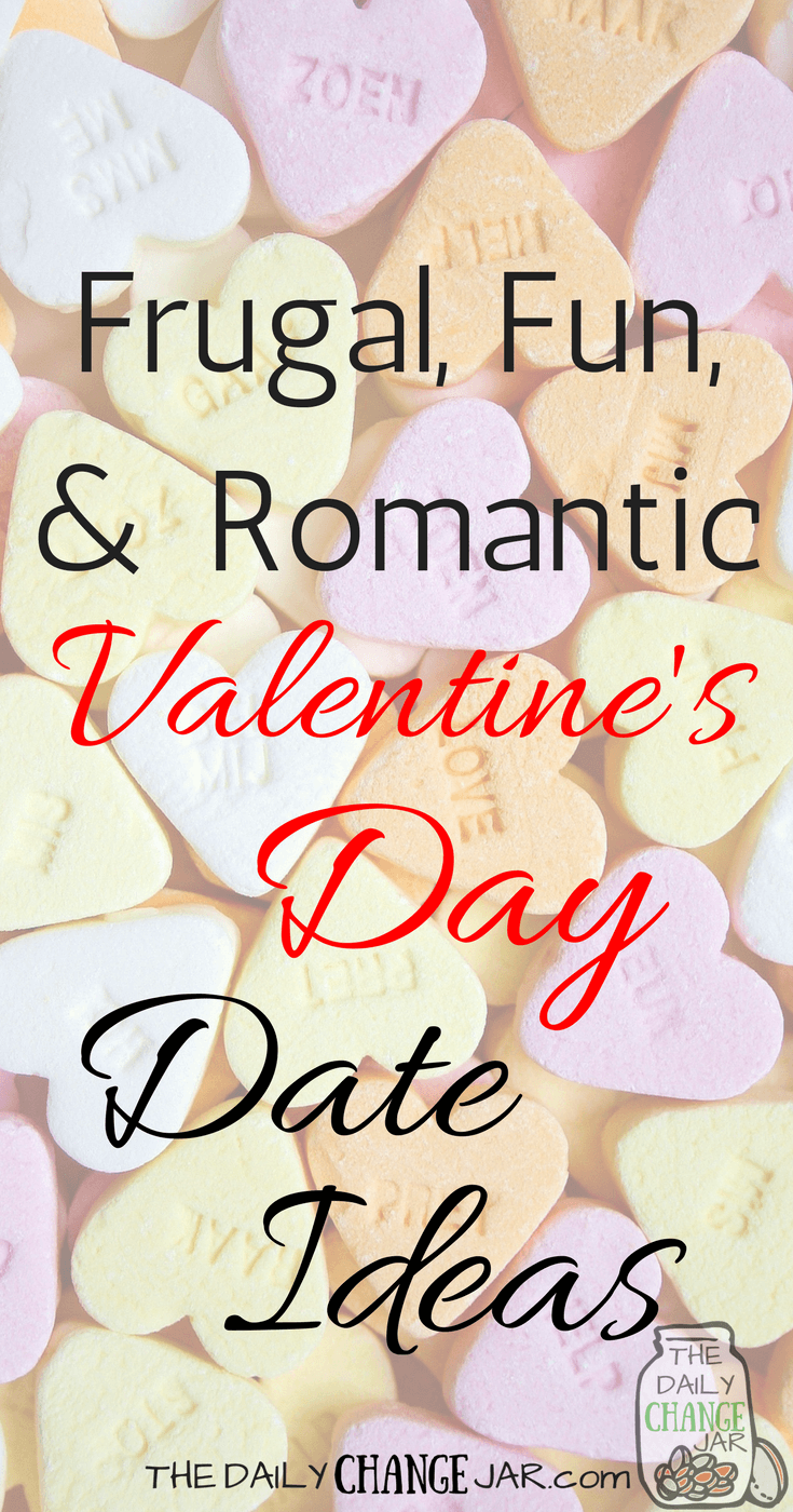 Do you have a habit of splurging on Valentine's Day and ruining your budget? You don't have to spend a small fortune to show your love on Valentine's Day. Here are some tips and tricks for celebrating Valentine's Day on a budget, without sacrificing the fun or romance! #valentinesday #valentine #valentineideas #valentinegiftsforhim #valentinegiftsforher #valentinetreats #valentinefood #valentinediy