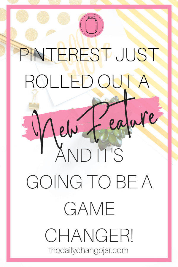 Prepare to have your mind blown! Pinterest just released a whole new feature and it's about to change everything! Pinterest communities adds a whole new element to your Pinterest marketing efforts. Click the image to read about how you can get access to this new feature today! #viralpinsformula #howtomakepinstoviral #pinterestmarketingtips #pinterestmarketing #marketing #smmarketing #pinterestcommunities #pinterestcommuitiesfeature #howtomakemoneyblogging #workfromhome
