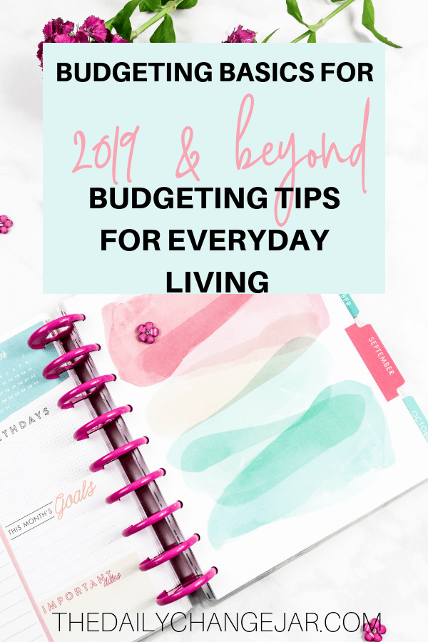 Budgeting tips for 2019 and beyond budgeting tips for everyday living. Setting up a family budget doesn't have to be difficult. You have to make sure that you take a real look at what is coming and as well as what is going out. A simple plan to help you get started budgeting without a fuss, Click the image to find out how you can easily set up a budget today. #familybudgetingspreadsheet #familybudgetingprintables #familybudgetingoneincome #familybudgetingpayoffdebt #familybudgetingmeals #budgetplanner #daveramsey #budgettemplate #familybudgetingideas #familybudgetingtips
