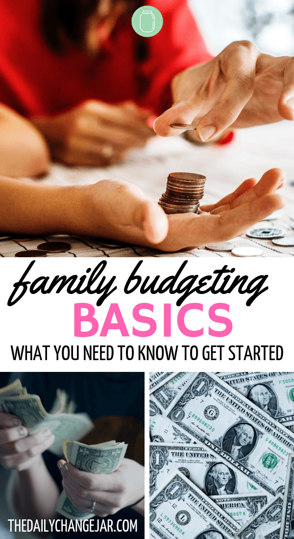 Family budgeting basics, what you need to know to get started. Setting up a family budget doesn't have to be difficult. You have to make sure that you take a real look at what is coming and as well as what is going out. A simple plan to help you get started budgeting without a fuss, Click the image to find out how you can easily set up a budget today. #familybudgetingspreadsheet #familybudgetingprintables #familybudgetingoneincome #familybudgetingpayoffdebt #familybudgetingmeals #budgetplanner #daveramsey #budgettemplate #familybudgetingideas #familybudgetingtips