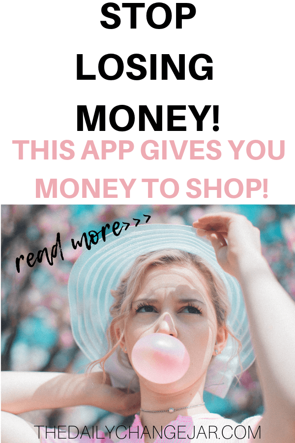 Stop losing money this app pays you to shop. Tips and tricks on how to save the most money by using Ebates to get cash back on all your online purchases! Click the image to learn how to maximize your Ebates earnings. #ebatestips #ebatesshopping #howtouseebates #ebatesreview #ebateshacks #ebatesstores #ebatesgiftcards #ebatesreviews