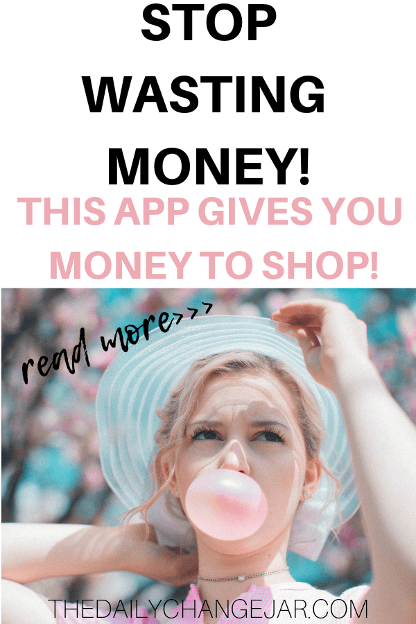 Stop wasting money this app pays you to shop. Tips and tricks on how to save the most money by using Ebates to get cash back on all your online purchases! Click the image to learn how to maximize your Ebates earnings. #ebatestips #ebatesshopping #howtouseebates #ebatesreview #ebateshacks #ebatesstores #ebatesgiftcards #ebatesreviews