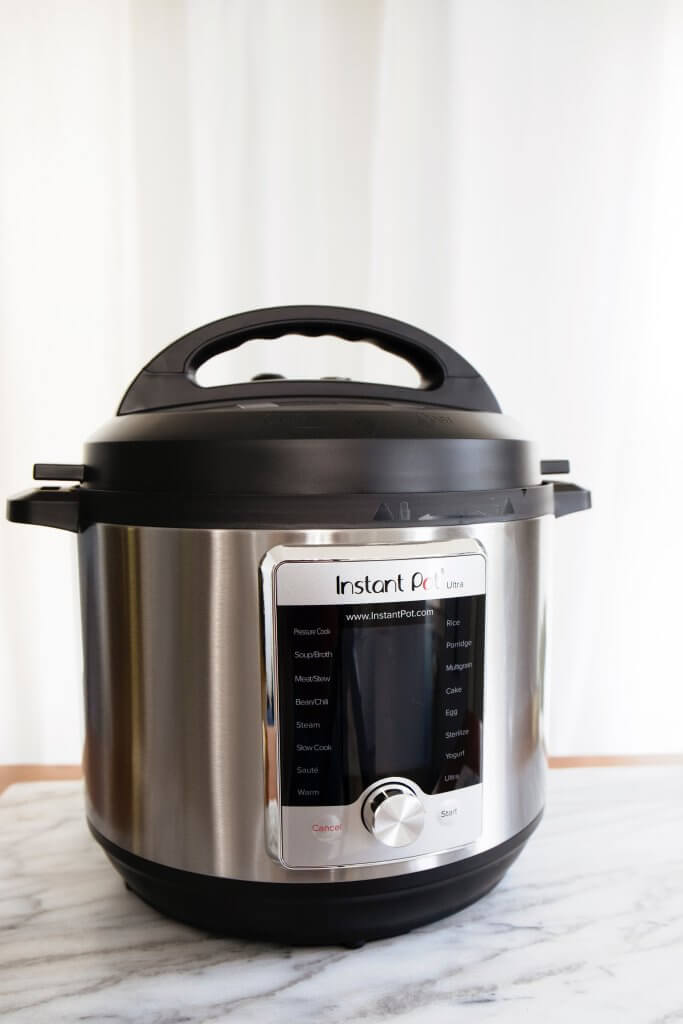 Pressure cooking is such a time-saving cooking method, many households have jumped on the Instapot bandwagon. Are considering (or have already bought) a pressure cooker? Click here to see all 30 Instant Pot recipes for beginners to get you started cooking like a pro. #instantpotrecipesforbeginners #instantpot #instantpotrecipes #pressurecooker #pressurecookerrecipes #instantpotchicken #instantpotchickenrecipes #instapotrecipes #bestinstantpotrecipes #