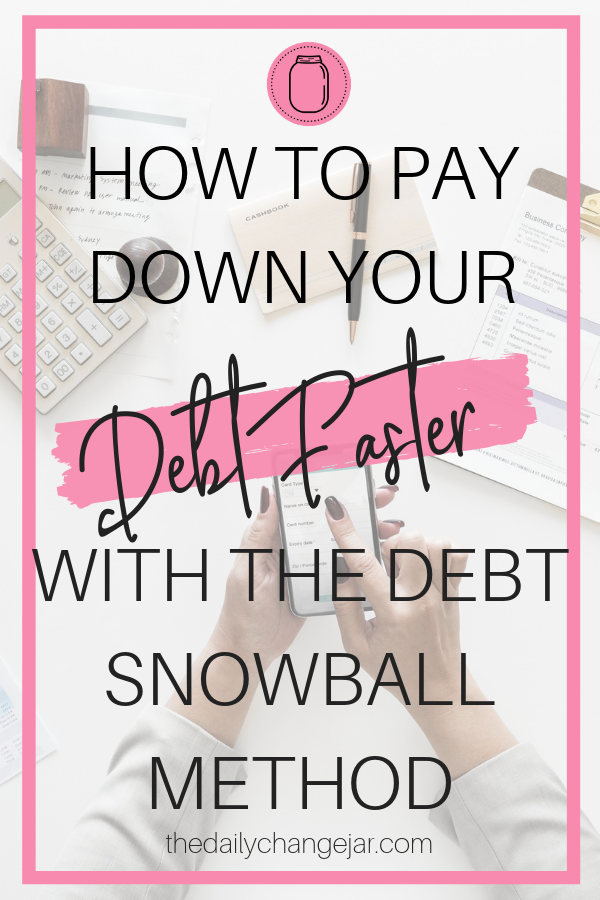 One popular way to build momentum while paying off your debt is using the debt snowball method. With this method, you start with small wins and use your momentum to start landing big wins on your journey to get out of debt once and for all. Here's how you do it. #thewaystowealth #debtsnowballmethod #debtpayoff #payoffdebt #howtopaydowndebt