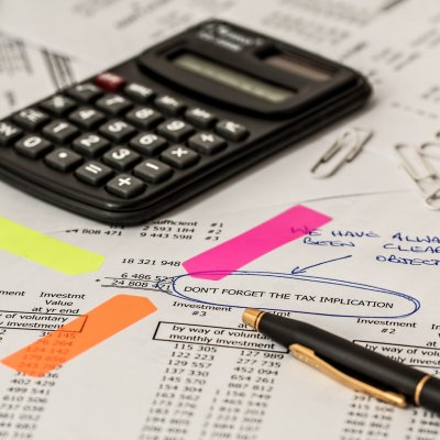Avoid Some Of The Most Costly Tax Mistakes